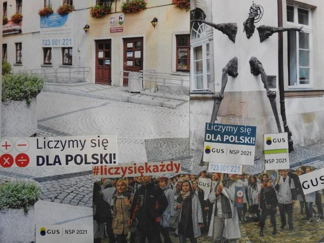 Spis w mym ujęciu, fot. Mieczysław Suchta