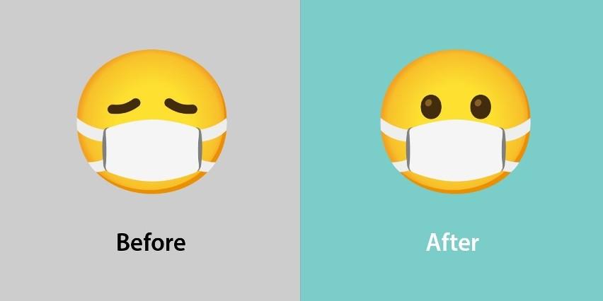 Nowe emoji Google'a zagoszczą na stałe już jesienią?