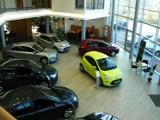 Nowy salon forda w Kielcach!