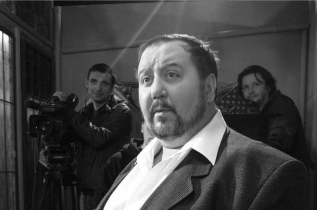 Dariusz Gnatowski nie żyje, aktor zmarł w wieku 59 lat