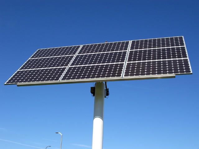Kolektor słonecznyWarunkiem funkcjonowania kolektora słonecznego jest jego odpowiedni montaż i usytuowanie w dobrze nasłonecznionym miejscu.