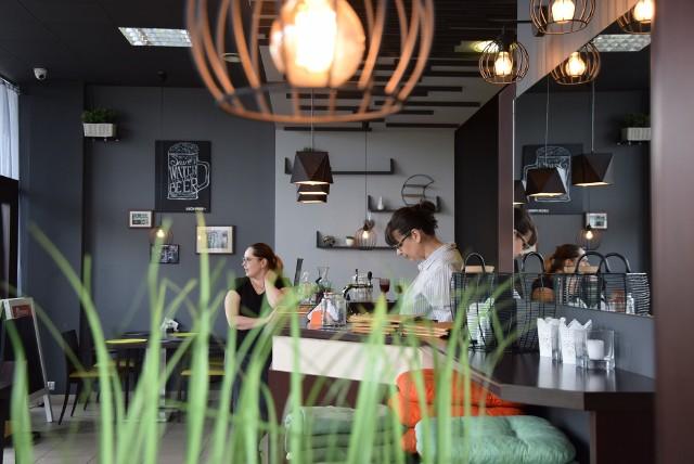 VikOl to nowa restauracja w Białymstoku