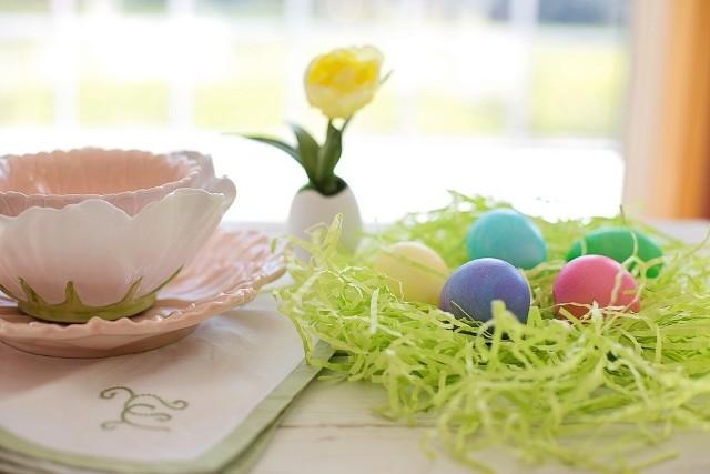 Życzenia wielkanocne - piękne życzenia na Wielkanoc