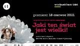 """""""Jaki ten świat jest wielki!"""" - premiera 18 czerwca we Wrocławskim Teatrze Lalek w reżyserii czesko-słowackiego duetu SKUTR"""