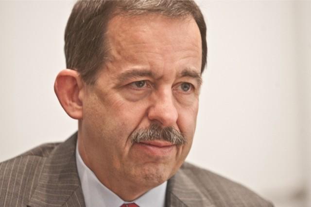 Stephen Mull - ambasador Stanów Zjednoczonych w Polsce