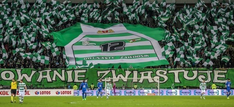Kto zostanie Piłkarzem 70-lecia Lechii Gdańsk? Już dziś ogłoszenie wyników!