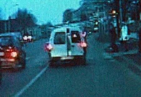 Mandat 500 zł i 10 punktów karnych - oto kara dla tego kierowcy