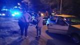 GORZÓW WLKP. Cztery samochody zderzyły się przy ul. Szczecińskiej. Jedna osoba poszkodowana