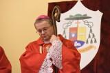 Koronawirus w Lubuskiem. Specjalny komunikat bpa Tadeusza Lityńskiego do wiernych diecezji zielonogórsko-gorzowskiej