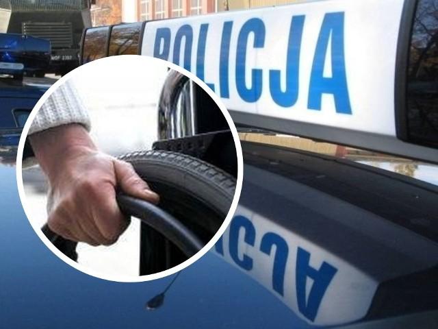 Policjanci z Grudziądza szybko namierzyli i ujęli sprawcę kradzieży portfela inwalidy. 20-latkowi grozi do 5 lat za kratami!