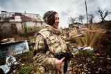 Ukraina: kobiety żołnierze mają maszerować podczas defilady na wysokich obcasach zamiast w wojskowych butach