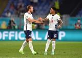 Eliminacje MŚ 2022. Anglia osłabiona na Polskę. Jadon Sancho jest kontuzjowany