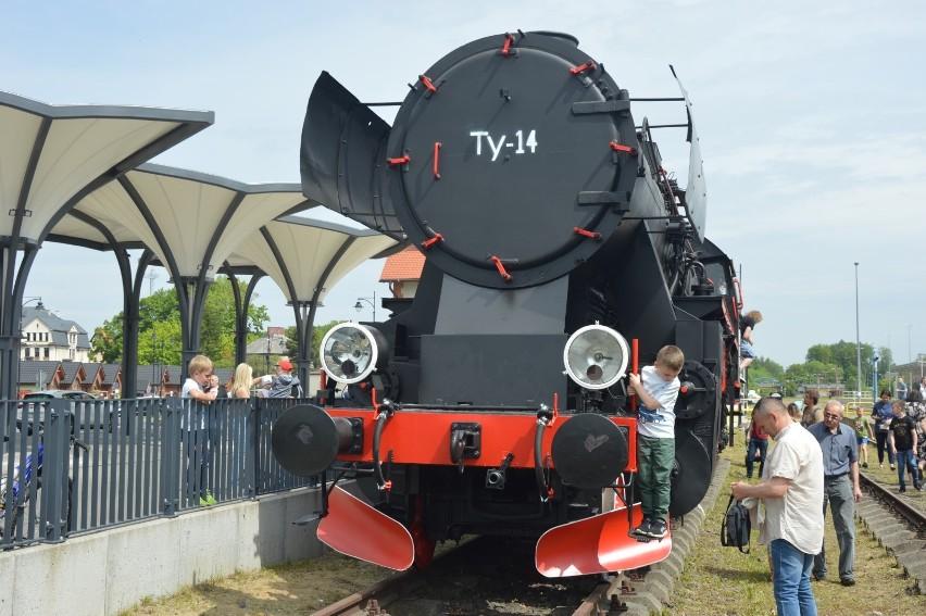 Festyn kolejowy w Kartuzach w piątek, 4.06.2021 r. Zobacz...