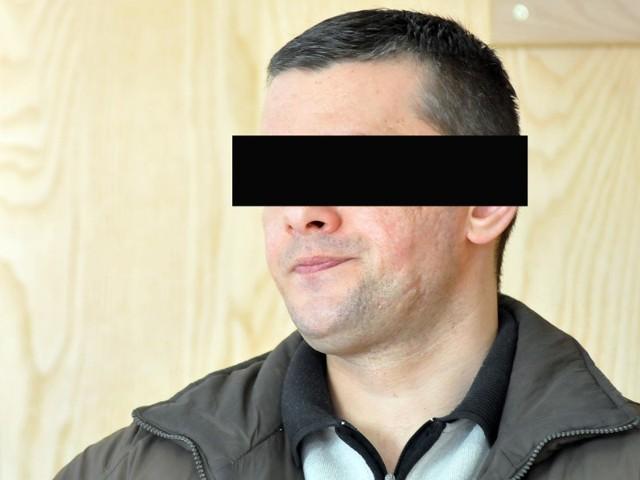 Dariusz J. został skazany na karę 11 lat więzienia.
