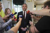 Adam Poliński odchodzi z urzędu miejskiego po dwunastu latach. O sukcesach i nie tylko
