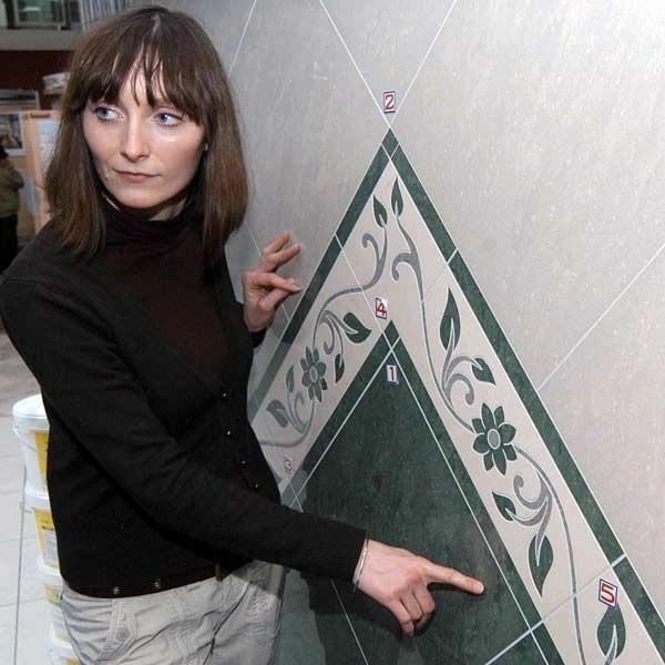 - Gresy Nowa Gala sprawdzają się w salonach, łazienkach i kuchniach o klasycznym wystroju, a także w stylu hi-tech - przekonuje Anna Pastuszak.