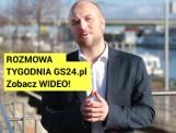 Piotr Czypicki: Prezydent nie traktuje komunikacji miejskiej w Szczecinie poważnie [Rozmowa tygodnia GS24.pl, WIDEO]