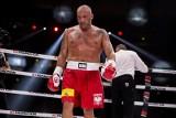 Gala Marcina Najmana w Starachowicach. El Testosteron znów przegrał z kontuzją. Walki zapowiadał hologram Bruce'a Buffera