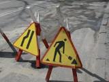 Białystok. Marczukowska zamknięta dla autobusów i samochodów. Będą utrudnienia