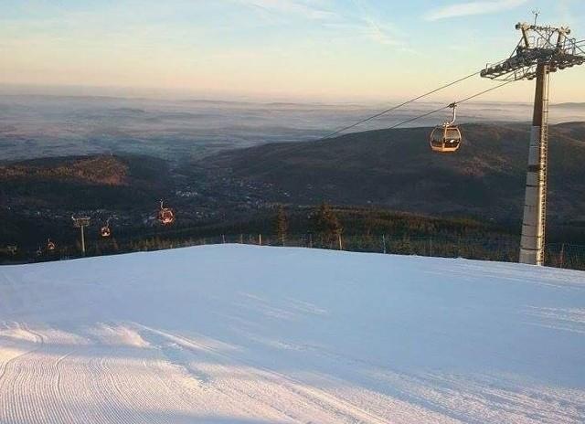 Ski & Sun Świeradów Zdrój - sprawdź warunki i pogodę