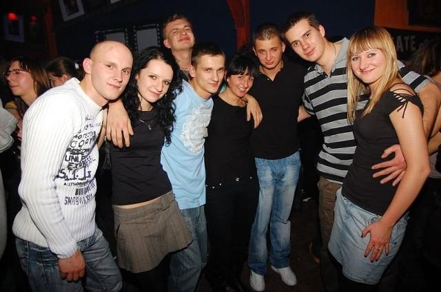 Opole: Singiel Party w Cina Club