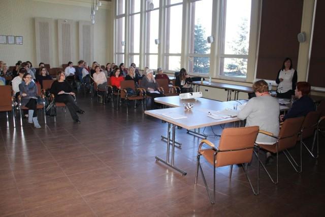Wszystkie spotkania informacyjne i szkolenia w Urzędzie Miejskim zostały odwołane.