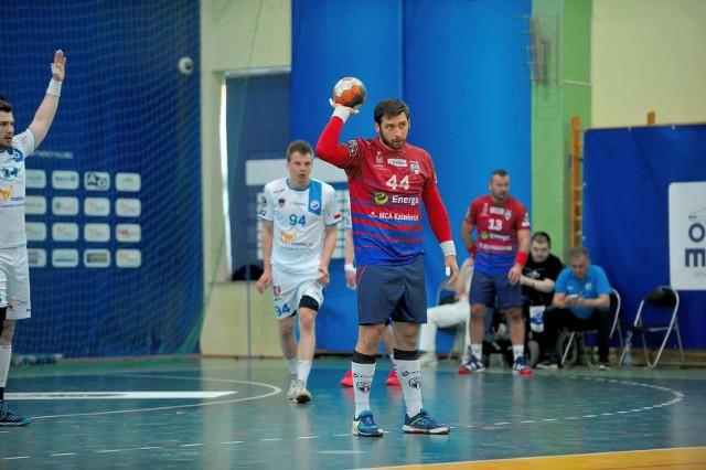 Dzianis Krycki został nowym zawodnikiem SPR Stali Mielec