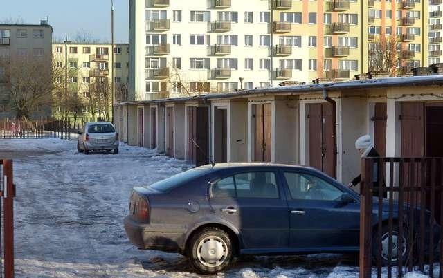 Do bydgoskiego budżetu miasta w 2013 r. za podatek od garaży wpłynęły dwa miliony złotych.