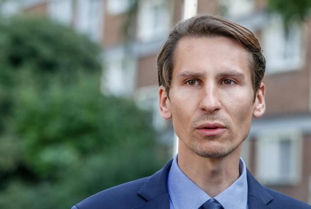 """Kacper Płażynski: """"Polski Ład przyniesie korzyści dla Gdańska"""". Władze Gdańsk mają obawy"""