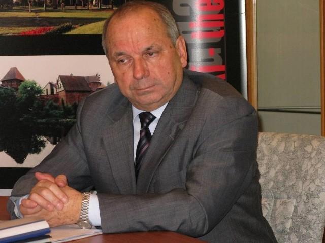 Edmund Stachowicz: - Naszym celem poprzez wybory samorządowe jest zaistnienie w świadomości wyborców na tyle mocno, abyśmy mogli uzyskać mandaty w wyborach parlamentarnych