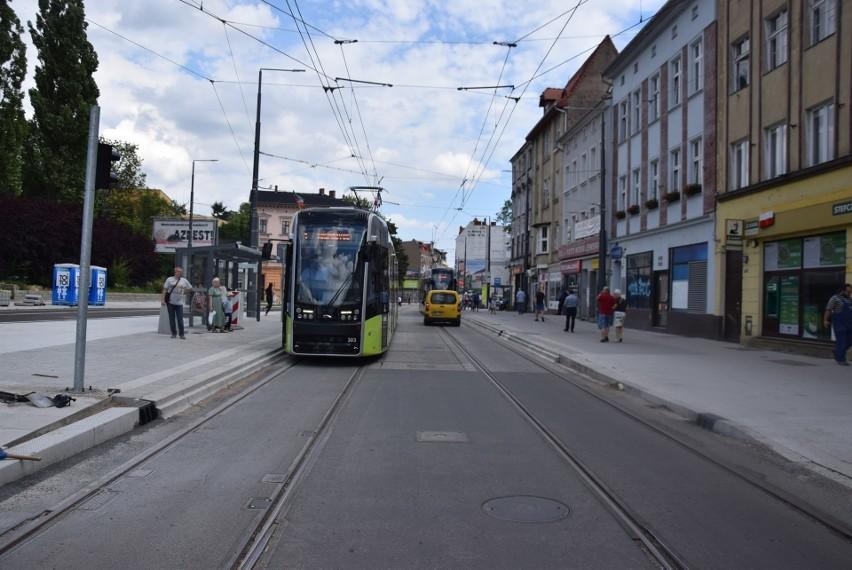 Miejski Zakład Komunikacji chce kupić osiem tramwajów.