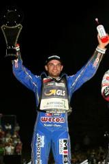 Bartosz Zmarzlik znów na czele Grand Prix! Był drugi w Niemczech [ZDJĘCIA]