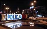 Dąbrowa Górnicza: ratownicy medyczni mieli przeczucie. Wezwali policjantów. W domu czekał mężczyzna z nożem