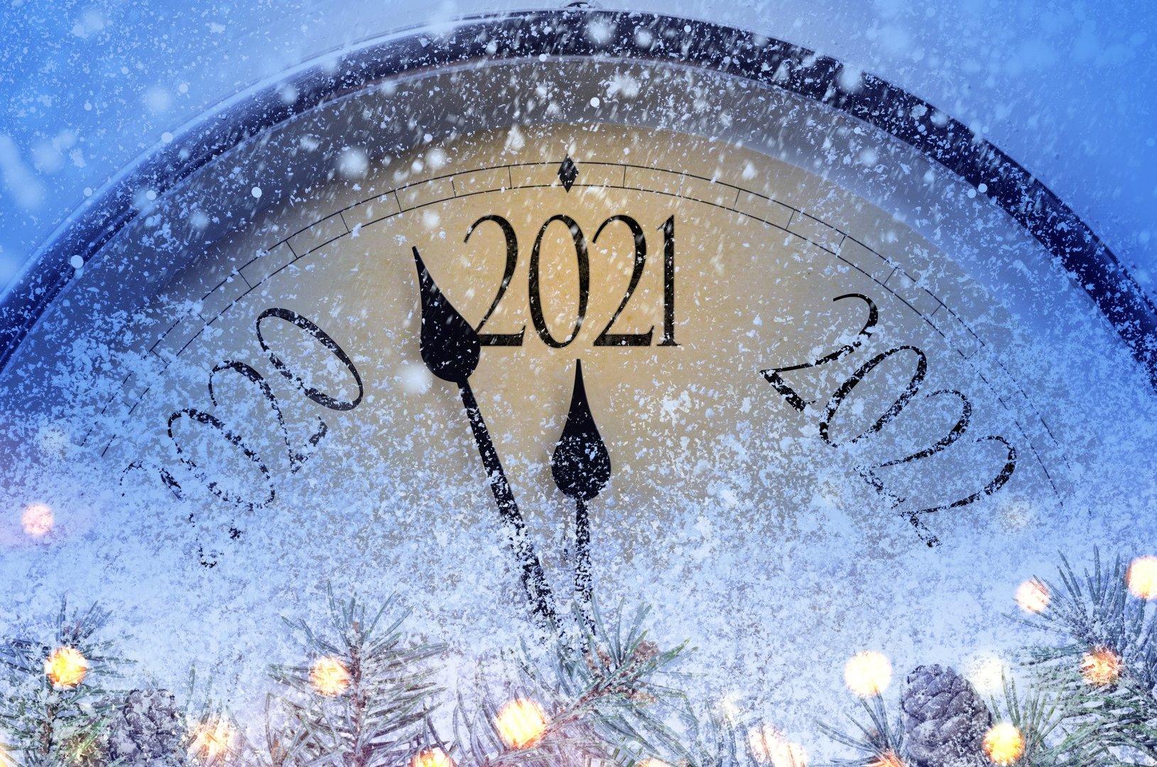 Te znaki zodiaku dobrze wejdą w 2021 rok! Pieniądze, miłość, może awans - co dobrego pojawi się na ich drodze? Horoskop na Nowy Rok | Gazeta Lubuska