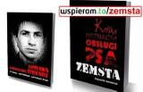 Akcja na rzecz wydania książki kryminalnej na motywach sprawy Ziętary