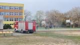 Alarm o detonowanej wkrótce bombie doprowadził do ewakuacji szkoły i wielkiej mobilizacji służb w Skwierzynie