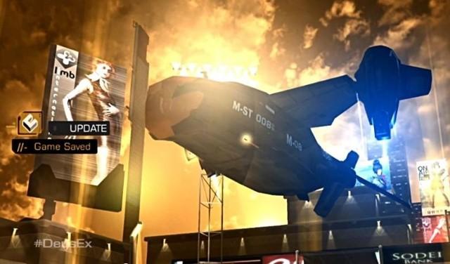 Deus Ex: The FallDeus Ex: The Fall. Czas na szczegóły :(