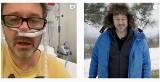 """Andrzej Piaseczny ma koronawirusa. Ciężko oddycha. Nagrał przesłanie: """"Też myślałem, że przejdę to wszystko spacerkiem"""""""