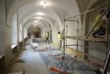 Owińska: Dawny kompleks cysterski to perełka i raj dla archeologów! Zajrzeliśmy do środka. Zobacz zdjęcia