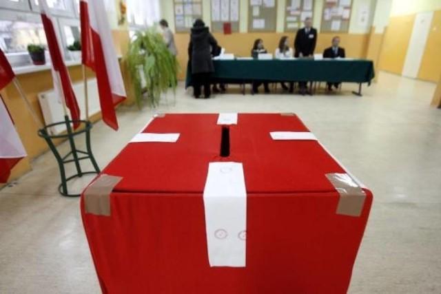 Wybory na prezydenta Mysłowic - zobacz zdjęcia kandydatów >>>