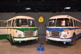 W Expo Silesia trwają ósme Targi Transportu Publicznego [ZDJĘCIA]