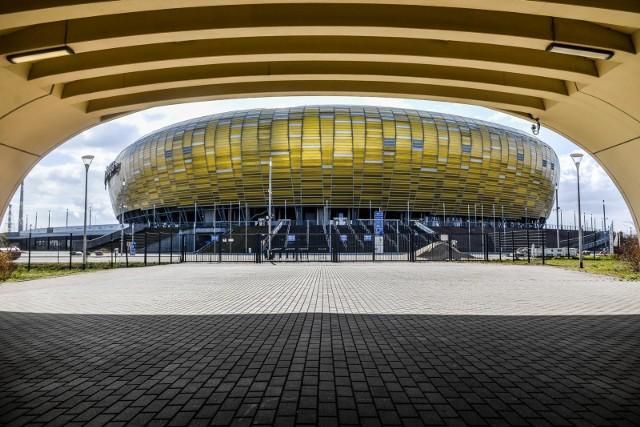 Finał Ligi Europy 2019/2020 miał odbyć się w Gdańsku