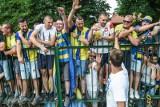 Elana Toruń w II lidze! Kibice byli z drużyną [ZDJĘCIA]