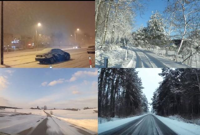 Postanowiliśmy powspominać, jak kiedyś wyglądała zima na Podlasiu.