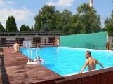 Letnie baseny w Sandomierzu, przy Porcie Kultury w tym sezonie nie będą otwarte. Dlaczego?