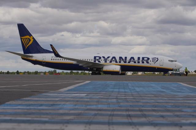 Ryanair przywraca połączenia z Polską. Od 21 czerwca 2020 r. wraca aż 79 lotów z Wielkiej Brytanii i Irlandii pod kryptonimem lato 2020