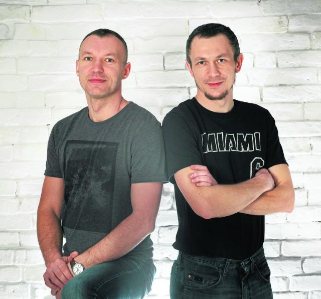 Szpiegomat stworzyli Grzegorz i Stanisław Brajewscy z Oławy