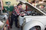Zabytkowe auta jeżdżą po Toruniu. Najstarsze ma ponad 100 lat!