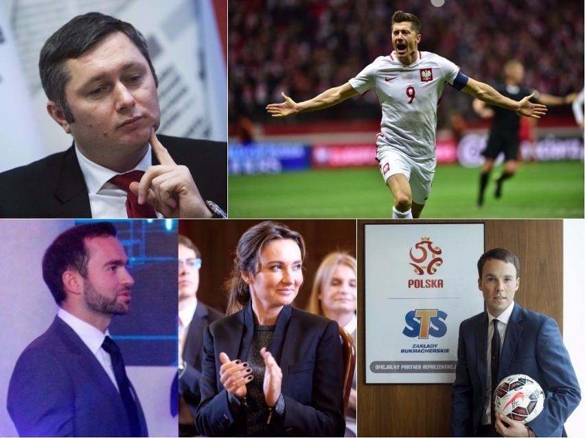 Magazyn Wprost opublikował listę 40. najbogatszych Polaków...