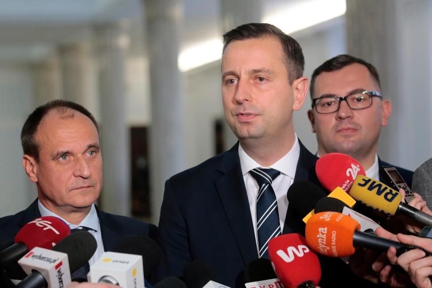 Koniec koalicji PSL z Kukiz'15! Ludowcy podjęli decyzję. Paweł Kukiz: Rozmijamy się z Polskim Stronnictwem Ludowym